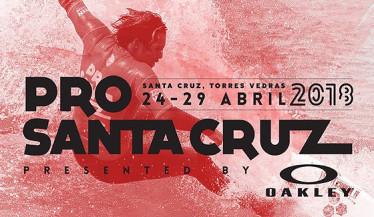 WSL Pro Santa Cruz 2018