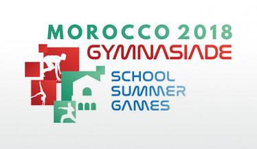 ISF Gymnasiade 2018