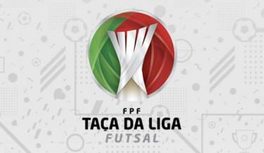 Taça da Liga Futsal 2018/2019