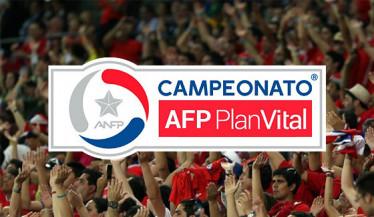 Campeonato AFP PlanVital 2019