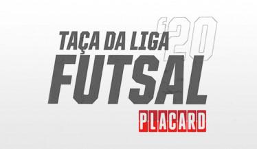 Taça da Liga Futsal 2020