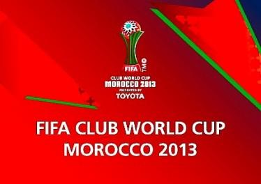 FIFA Club World Cup Morocco (DEZ2013)